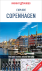 Insight Guides Explore Copenhagen (Travel Guide with Free Ebook) (Insight Explore Guides) Cover Image