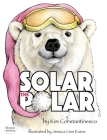 Solar The Polar Dyslexic Edition: Dyslexic Font Cover Image