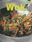 Wok = Wok (Cocina Rica y Deliciosa) Cover Image