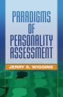 Paradigms of Personality Assessment Cover Image