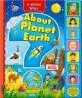 About Planet Earth Cover Image