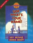 God, What's Your Name? Cover Image