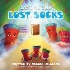 Land of the Lost Socks Cover Image