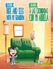 Playing Hide and Seek with My Grandma/ Jugando a Las Escondidas Con Mi Abuela Cover Image