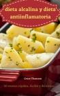 dieta alcalina y dieta antiinflamatoria Cover Image