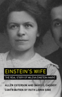 Einstein's Wife: The Real Story of Mileva Einstein-Maric Cover Image