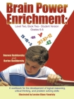 Brain Power Enrichment: Level Two, Book Two - Student Version Grades 6 - 8; A Workbook for the Development of Logical Reasoning, Critical Thin Cover Image