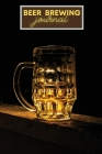 Beer Brewing Iournal Cover Image