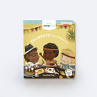 Celebrate! Thanksgiving Cover Image