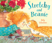 Stretchy and Beanie Cover Image