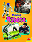 Making Robots Cover Image