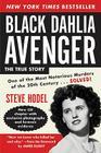 Black Dahlia Avenger: A Genius for Murder Cover Image