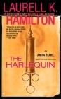 The Harlequin: An Anita Blake, Vampire Hunter Novel Cover Image