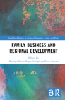 Family Business and Regional Development (Routledge Advances in Regional Economics) Cover Image