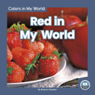 Red in My World Cover Image