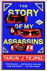 The Story of My Assassins Cover Image