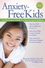 Anxiety-Free Kids: An Interactive Guide for Parents and Children Cover Image