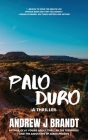 Palo Duro: A young Adult Thriller Cover Image