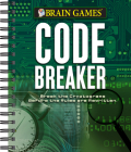 Brain Games - Code Breaker Cover Image