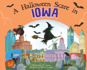 A Halloween Scare in Iowa Cover Image