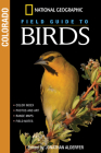 National Geographic Field Guide to Birds: Colorado Cover Image