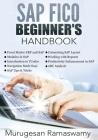 SAP Fico Beginner's Handbook: SAP for Dummies 2020, SAP FICO Books, SAP Manual Cover Image