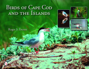 Birds of Cape Cod and the Islands Cover Image