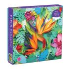 Paper Paradise 500 Piece Puzzle Cover Image