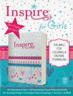 Inspire Bible for Girls NLT Cover Image