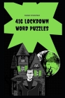 416 Lockdown Word Puzzles Cover Image