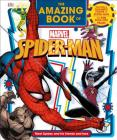 The Amazing Book of Marvel Spider-Man Cover Image