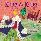 King and King Cover Image
