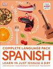 Complete Language Pack Spanish Cover Image