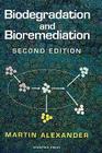 Biodegradation and Bioremediation Cover Image