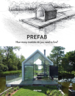 Prefab: How Many Modules Do You Need to Live? Cover Image