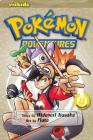 Pokémon Adventures (Gold and Silver), Vol. 8 Cover Image