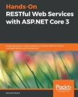 Hands-On RESTful Web Services with ASP.NET Core Cover Image