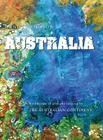 Australia. a Collection of Artworks Inspired by the Australian Continent Cover Image
