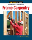 Frame Carpentry Cover Image