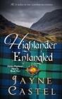 Highlander Entangled: A Medieval Scottish Romance Cover Image