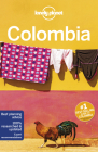 Lonely Planet Colombia (Travel Guide) Cover Image
