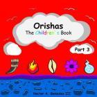 Orishas The Children's Book (Part 3) Cover Image