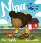 Nina the Neighborhood Ninja Cover Image