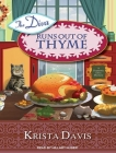 The Diva Runs Out of Thyme: A Domestic Diva Mystery Cover Image