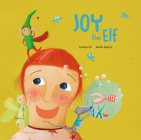 Joy the Elf (Somos8) Cover Image