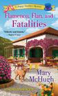 Flamenco, Flan, and Fatalities (Happy Hoofers Mysteries) Cover Image