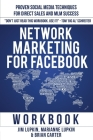 Network Marketing For Facebook: The Workbook Cover Image