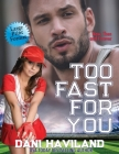 Too Fast for You Cover Image