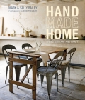 Handmade Home: Living with Art and Craft Cover Image