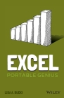 Excel Portable Genius Cover Image